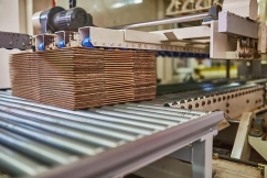 Представители Группы «Илим» встретились с производителями картонной упаковки из Китая